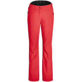 Maier Sports Vroni - Pantalon long Femme - rose